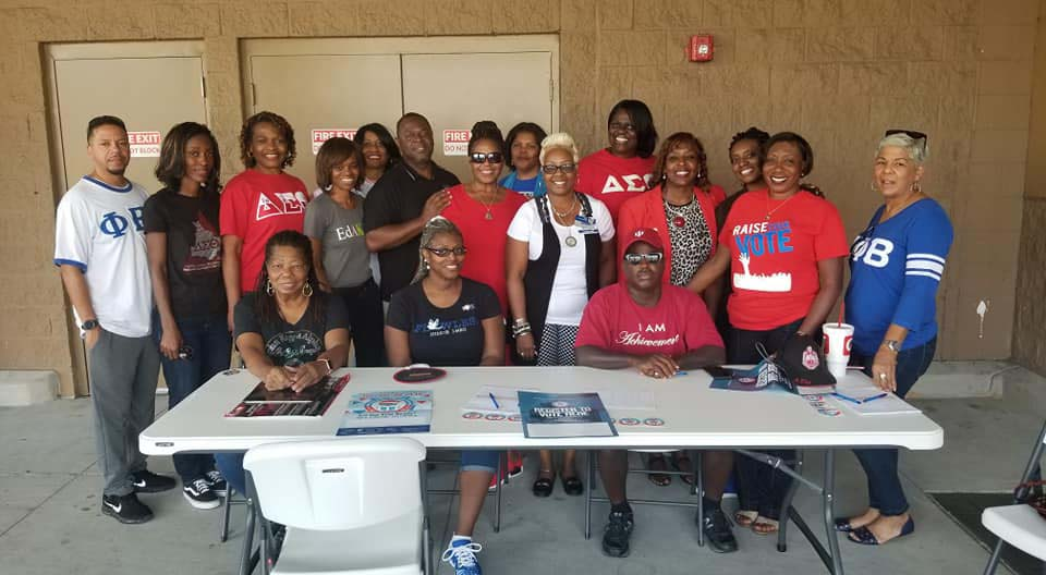 sigma-eta-sigma-voter-registration-drive
